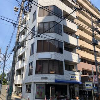 今月中の契約ですと初期費用総額0円で入居可能。無料です。横浜線 町...