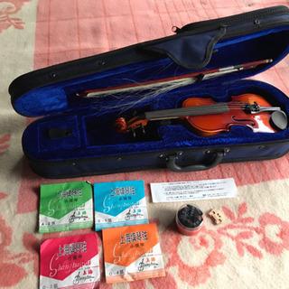 ☆取引中☆ バイオリン ソフトケース付き