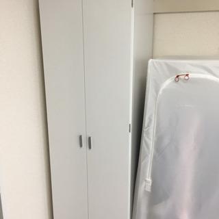 IKEA収納