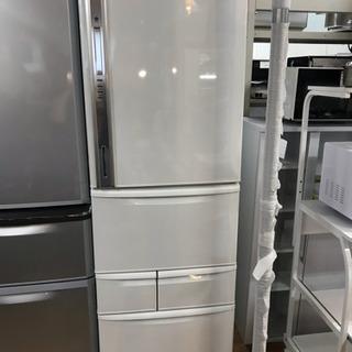 東芝 5ドア冷蔵庫 GR-D43G 427L 2011年製 中古