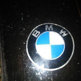 BMWのエンブレム?