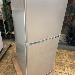 冷蔵庫 2014年式