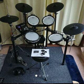 Roland 電子ドラム V-Drums TD-25