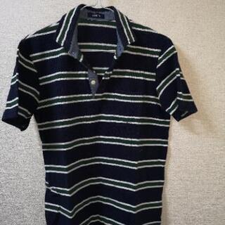 JUN MENポロシャツ