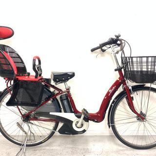 新基準ヤマハ パスラフィーニ8.9Ahリチウム電動自転車中古