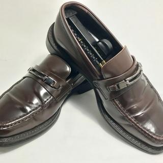 リーガル ビットローファー メンズ ビジネス 革靴