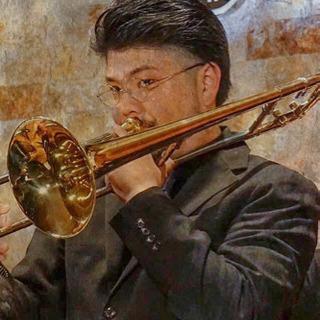 【名古屋】Jazz トロンボーン ・ 金管ブラステクニック