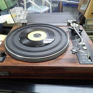 札幌 Pioneer パイオニア レコード再生 ターンテーブル P...