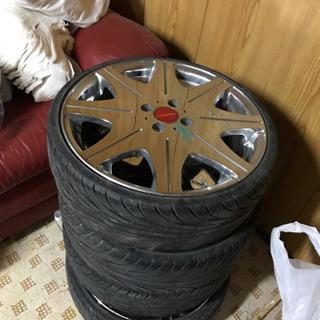 165 35 17 レグザス軽自動車