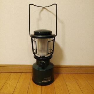 【サウスフィールド】リモコン付き ランタン  蛍光ランプ