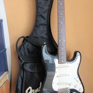 ☆ストラトキャスター エレキギター フェンダー Fender製ソフ...