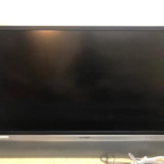 37型TVです