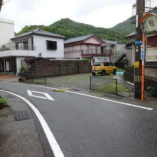 徳島県海部郡美波町、駐車場、利回り15.4%!