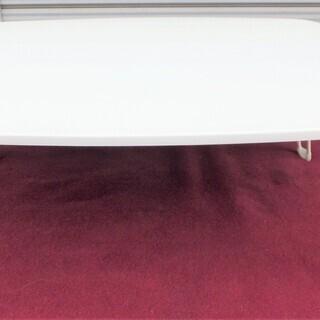☆弘益 PZ-700 折り畳み式 ローテーブル (折脚)テーブル ...