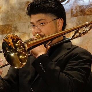 【三重】Jazz トロンボーン・ブラステクニック講座