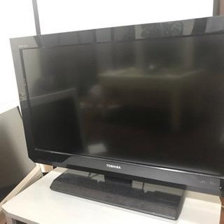 TOSHIBA REGZA 26インチ 液晶テレビ