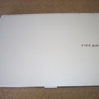 Core i5  ノートパソコン 富士通 FMV-BIBLO NF...
