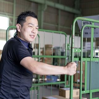 【普通免許可】浦安市で大手通販会社の配送ドライバーを探しています