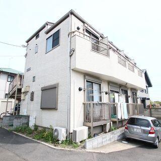 🉐初期費用5万円🙂BT別ロフト付で家賃41000円🏠新宿へ45分...