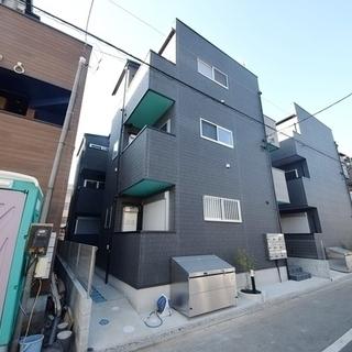 🉐初期費用5万円🙂新築BT別1DK🏠大宮へすぐの鉄道博物館駅徒歩5...