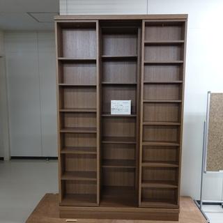 スライド本棚(3105-41)