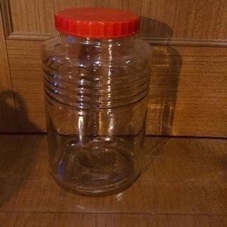 蓋付の瓶(6L)