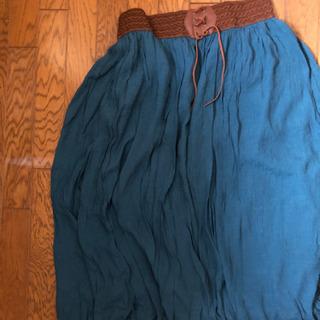断捨離1 3Lスカート