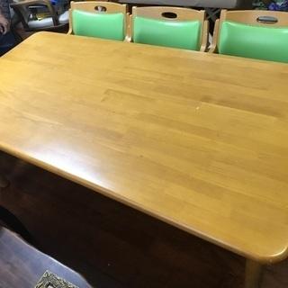 食卓テーブルセット