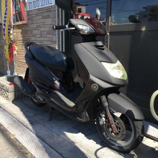 ヤマハ シグナスX SR se21