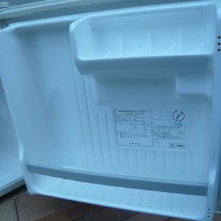 ● ◆ 1ドア 冷蔵庫 ガンガン冷える
