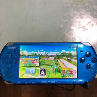PSP-3000バリューパック