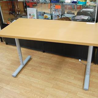 作業机 作業台 作業用テーブル 大きめ 幅120×奥行60×高さ7...