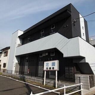 🌺入居総額5万円🌼東武野田線 東岩槻駅 歩3分🌺さいたま市岩槻区東...