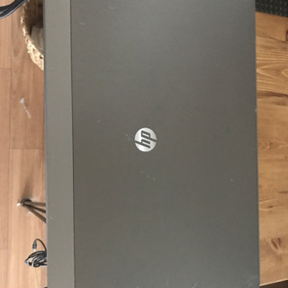 【交渉中】HP製 probook4530s