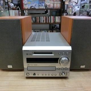 【販売終了しました。ありがとうございます。】ONKYO CD/M...
