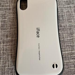 iface iPhone xsmaxカバー