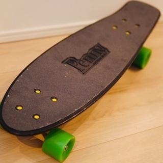 ★お値打ち品★ ペニー スケートボード Penny Skatebo...