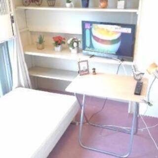 個室!港区麻布十番シェアハウス【デポジット無し。初期費用が抑えられ...