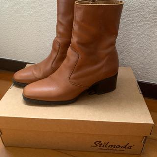 Stil moda(スティルモーダ)のブーツ