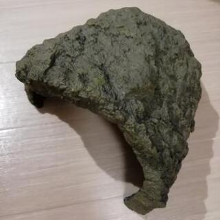 中古美品 ロックシェルター