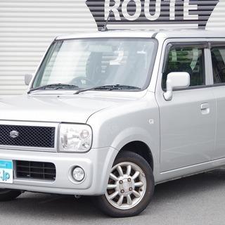 ⭐安い軽!!⭐🚗自社ローン専門店🚗アルトラパン 2WD ターボ ...