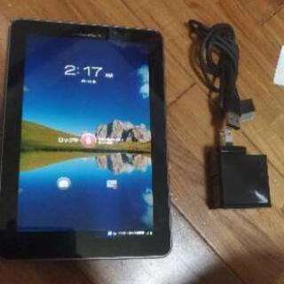Galaxy Tab Samsung タブレット