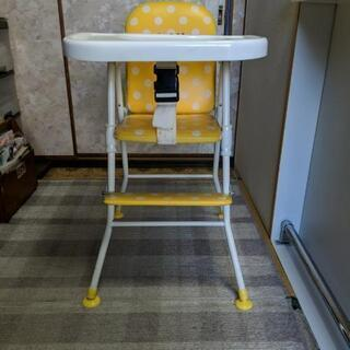子供用 食卓椅子