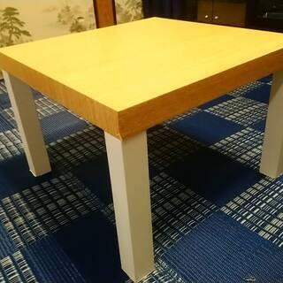 IKEA ローテーブル(リメイク品