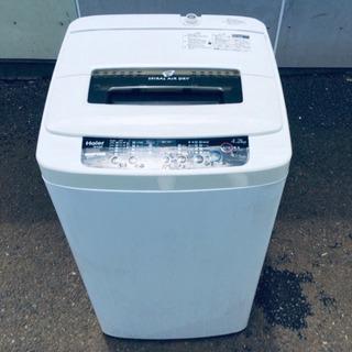 410番 ハイアール✨全自動電気洗濯機😘JW-K42F‼️