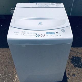 412番 SHARP✨全自動電気洗濯機😘ES-FG70G‼️