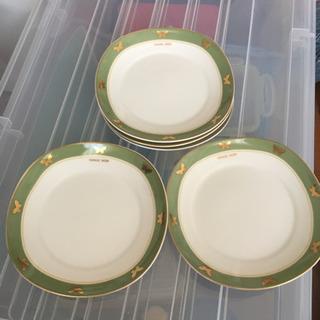 HANAE MORIお皿 5枚セット