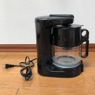 コーヒーメーカー キッチン家電 ★1,000円★