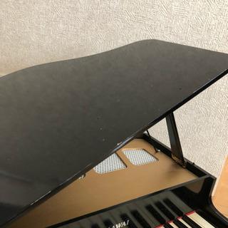 カワイのおもちゃのピアノ