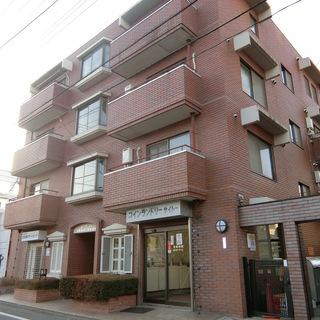 JR中央線、西八王子駅の株式会社クオリアホームでございます!敷金・...